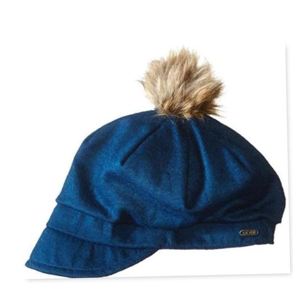 a31f2f2a74d Pistil Marine Sluchy Wide Brim Rowe Hat